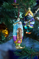 Bildno.: 11073958<br/><b>Feature: 11073956 - Exotic Christmas</b><br/>Decorations from 1001 Nights<br />&#169; living4media / Manduzio, Matteo