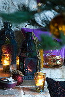 Bildno.: 11073961<br/><b>Feature: 11073956 - Exotic Christmas</b><br/>Decorations from 1001 Nights<br />&#169; living4media / Manduzio, Matteo