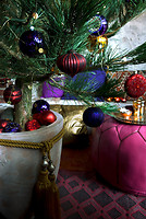 Bildno.: 11073963<br/><b>Feature: 11073956 - Exotic Christmas</b><br/>Decorations from 1001 Nights<br />&#169; living4media / Manduzio, Matteo