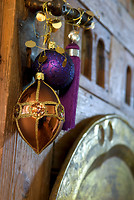 Bildno.: 11073964<br/><b>Feature: 11073956 - Exotic Christmas</b><br/>Decorations from 1001 Nights<br />&#169; living4media / Manduzio, Matteo